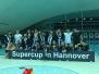German Supercup 2018 - Waspo 98 Hannover vs Wasserfreunde Spandau 04