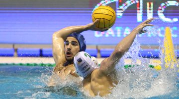 Men's Water Polo Champions League: Pro Recco beat Fradi by 6 goals