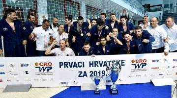 Jug Dubrovnik is Croatia's Champion!