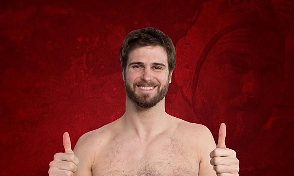 StayHome: The Croatian Olympic Champion is Humorous - WPNews